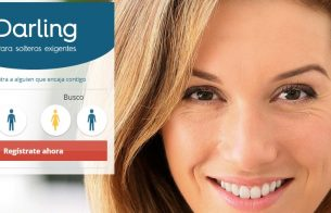 EDarling la mejor web para solteros