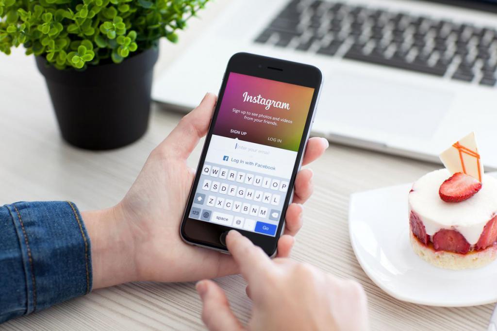 Cómo ligar por Instagram pasos claves