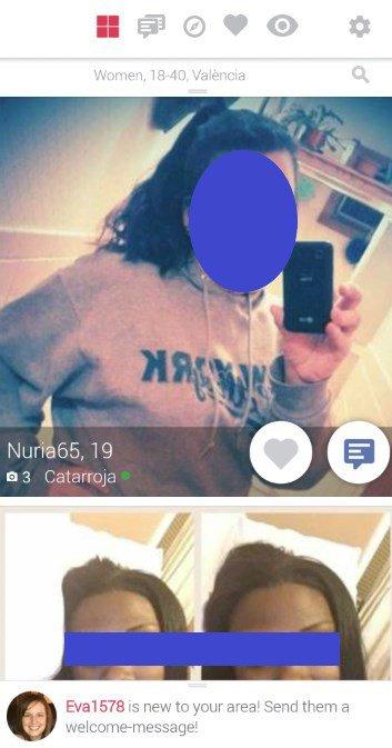 idates perfil